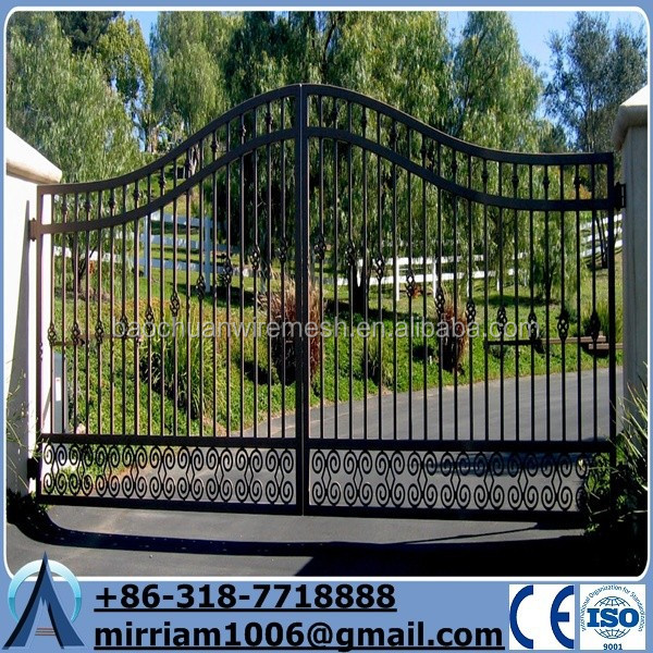 Best porte de jardin metallique pictures for Acheter portillon