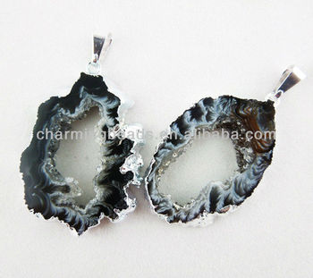 Ch lsp0065 wholesale druzy drusy agate pendantagate druzy pendant ch lsp0065 wholesale druzy drusy agate pendantagate druzy pendantdruzy pendant aloadofball