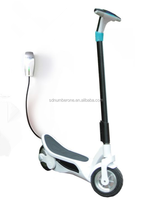 Best portable 8'' Alloy Folding mini Electric Scooter