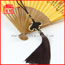 Promotional Wholesale Art Handicraft Chinese Knot Tassel ZGJ209-2