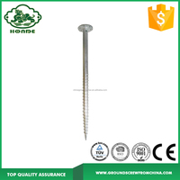 Top Quality Low Price Widely Used Screw Ground Anchor