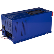 power supply inverter 800W 1000W 2000W 3000W for rural house