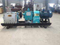 BW250 concrete pump hand electric grout injection pump