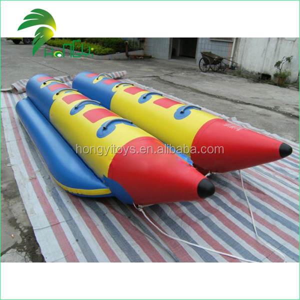 incredible custom inflatable banana boat for sale for sale