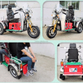 110cc, 125cc scooter tricycle, handicapped tricycle,disabled tricycle