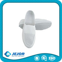 Pu Sole Soft Antistatic Cleanroom Shoes