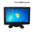 "Small widescreen 7"" inch 4 wire resistive touch screen panel monitor"