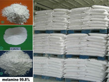 Melamine powder melamine chemical Amine powder