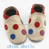 striping casual italian satin make soft sole high quality handmade leather walking hot pink baby orthopedic children shoes
