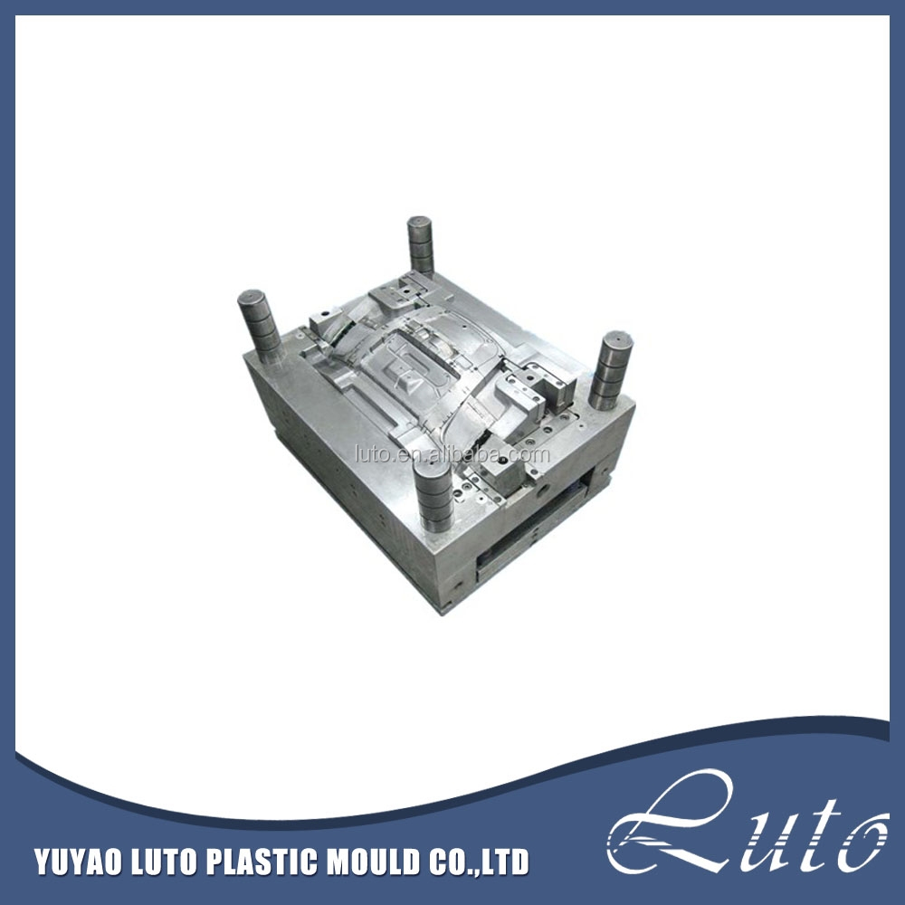 Cheap plastic part/ injection molding production/ manufacturing injection mold