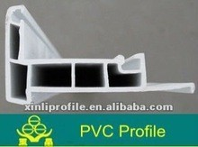 high quality profiles pvc for sliding windows