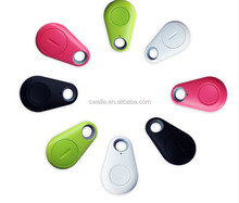 personal usage cheap key finder with ABS cases, ABS plastic key finder with replaceable battery
