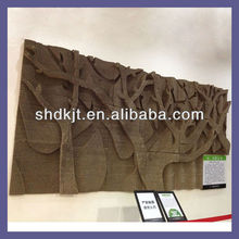 CHINESE PAPER CRAFT SCULPTURE FOR DKPF130326A