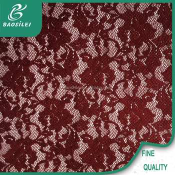 Royal High quality cord lace african lace fabrics for lady garment lace fabric