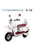 for Japan lady low price elctric motorcycle , fat tire electric bike electric scooter