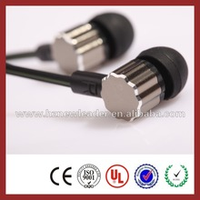 power headphone with tf card cable reel for earphones, headphones covers