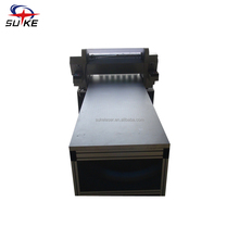 A1 size large format UV led flatbed printer/ A1 printing machine