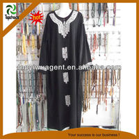 Factory Direct Sale Islamic abaya for Lady