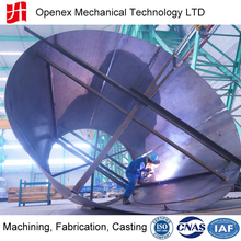 Metal Manufacturing Company For Steel Cone