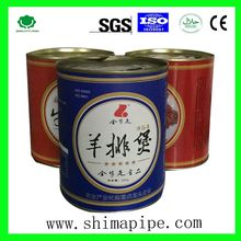 wholesalefrozen meat halal canned corned beef high quality Corned Beef