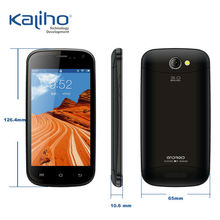 hot products 2014 4.0 inch android 4.2 MTK6572A dual sim smartphone