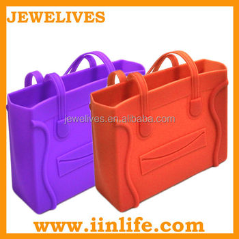 As seen on tv promotional beach silicone bag