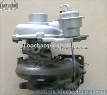RHB5 IHI complete turbocharger
