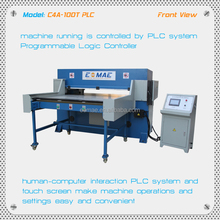 Automatic Plastic Die Cutting Machine