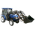Factory supply CE certificated front end loader attachment