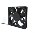 HXH 120*120*25mm dc cooling fan 24v 120mm