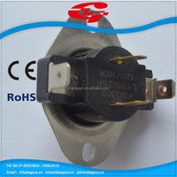 swimming pool thermostat