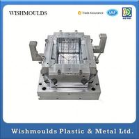 Super Quality High Molded Plastic Outdoor