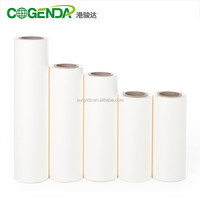 Biaxially Oriented Polypropylene.Bopp film for Printing.25micron.Glossy.