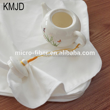 High absorption lens cleaning towel microfiber glass cleaning cloth