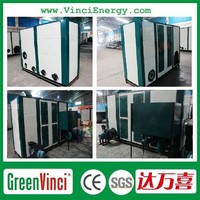 High thermal efficiency bioimass burning hot air furnace, replace coal fired hot blast stove,hot air boiler