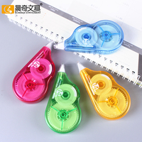 Cheap Student Colored Correction Tape