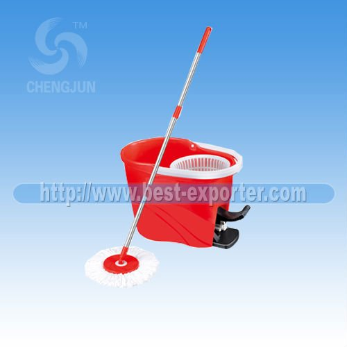 New Magic 360 Spin mop.TV ads top-selling products M5074