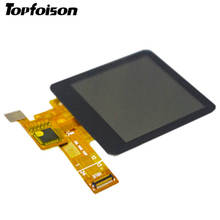 manufactring 1.5 touchscreen display 240*240 capacitive touch for outdoor device and smart watch