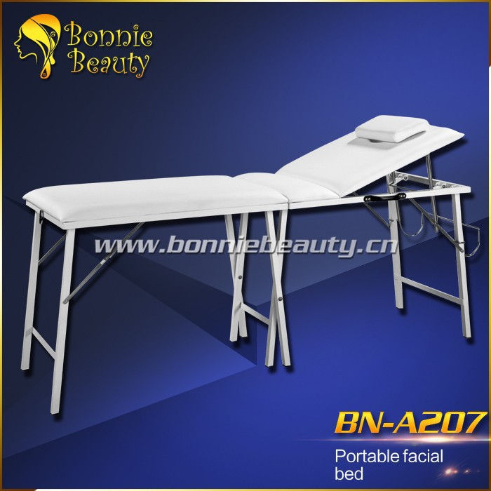 BN-A207 beauty salon portable folding facial bed