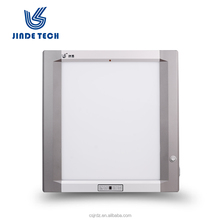 LED x-ray film viewer for 14*17'' single bank viewers