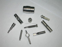 High quality small and large sheet metal stamping parts fabrication