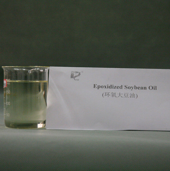 Epoxidized soybean oil(ESO)