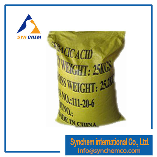Sebacic Acid Price