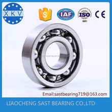 High quality deep groove ball bearing 6308 from China factory all ball bearing