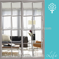french door glass inserts