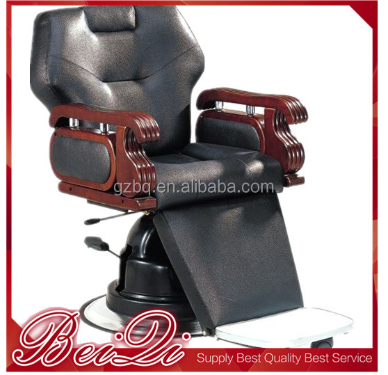 Beiqi Guangzhou Wholesale Women's Barber Chair Used Hair Styling Chairs Sale, Barber Chair with Wheels