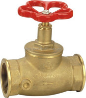 2 inch brass horizontal type valve used fire hydrants for sale