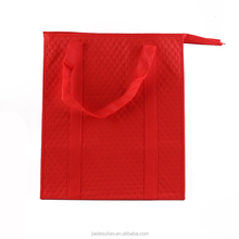 Fashion non woven wine bag/6 non-woven wine bottle tote bag/Non-woven Bags for packing Wine
