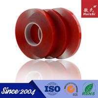 Permanent 3M Equivalent Double Side VHB rubber to metal bonding tape