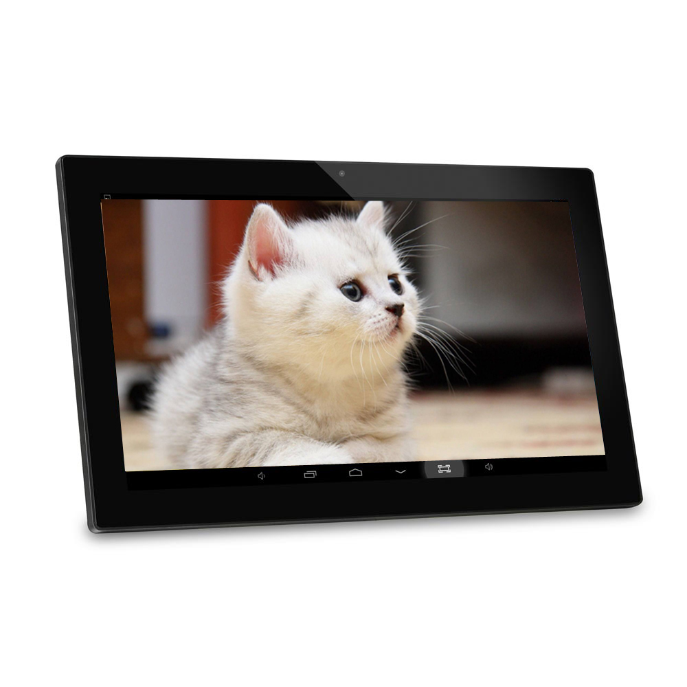 Factory 18.5 inch wifi network advertising android Tablet PC